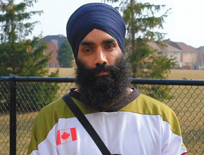 Indo-Canadian politician Gurratan Singh indulges in scare-mongering over the farm bills passed by the Indian government