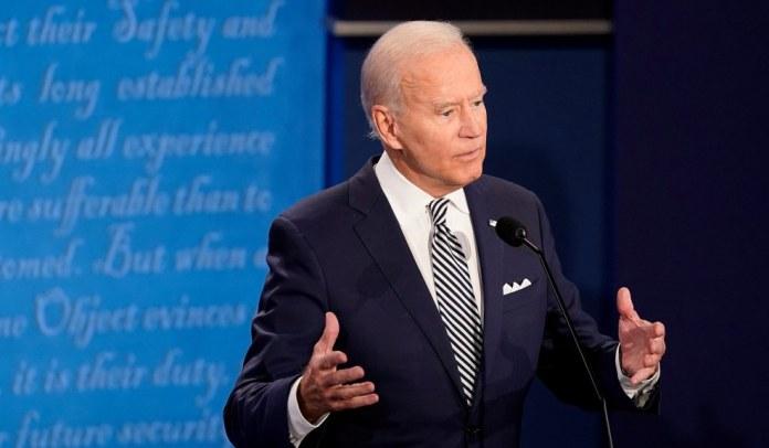 Joe Biden US Presidential elections