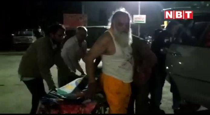 After Palghar incident, another Hindu Sadhu brutally assaulted in Maharashtra