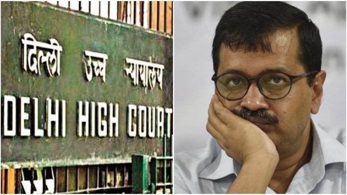 Delhi HC furious over AAP government's COVID handling