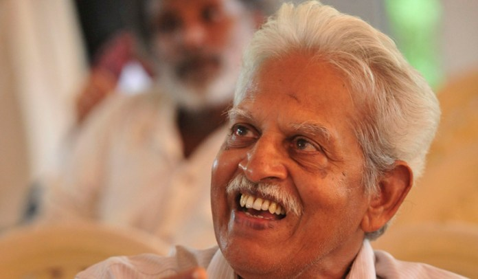 Varavara rao to be treated at government's cost at Nanavati hospital