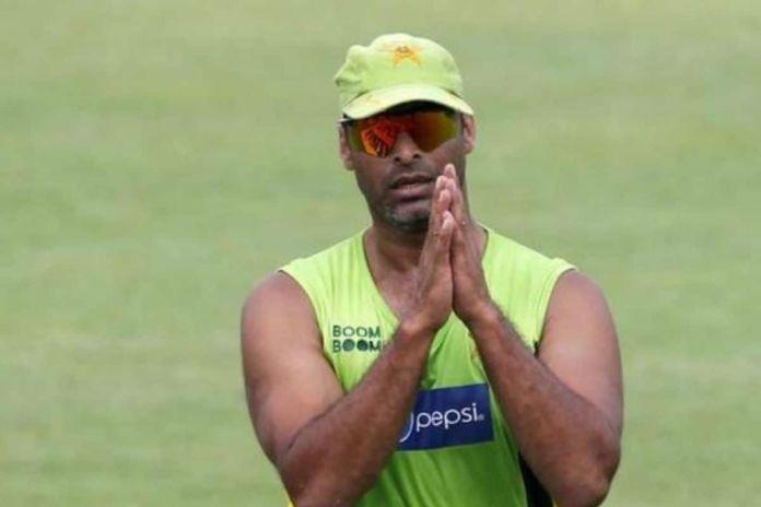 Pakistani cricketer Shoaib Akhtar peddles Islamic jihad against India, supports the Islamic supremacist ideology of Ghazwa-e-Hind