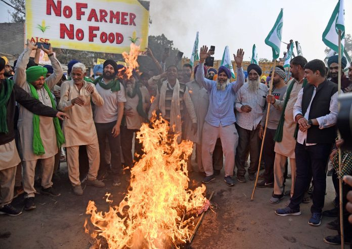 'Naxal movement was always a farmers movement': Farmer org reveals demand to release urban Naxals and Delhi riots accused