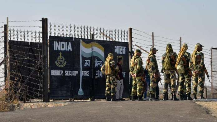 2 Pakistani intruders shot dead by BSF