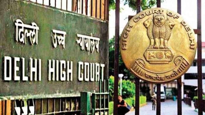 Delhi High Court order filing of FIR