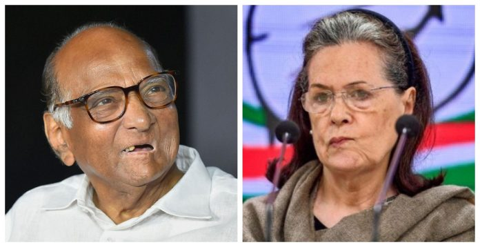Sharad Pawar likely to be new UPA chairperson
