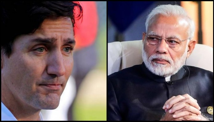 India summons Canadian High Commissioner over remarks by Justin Trudeau on farmers protest