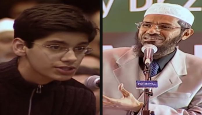 Video: Zakir Naik tells Muslims to not wish Christians on Christmas