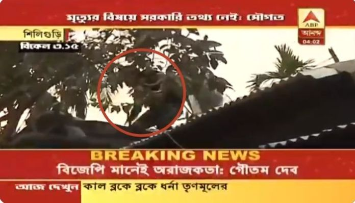WB: BJP tells police to stop being Mamata's pawns after visuals debunk claims