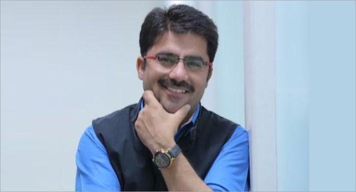 Rohit Sardana explains Godi Media