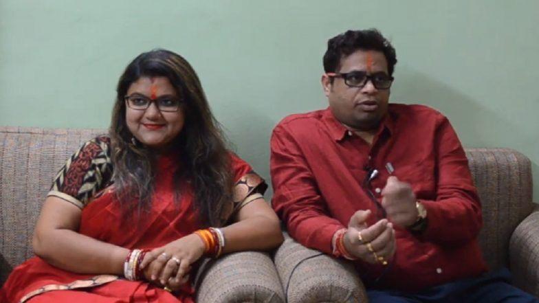 WB politics: BJP MP Saumitra Khan breaks down, says TMC has broken his  family