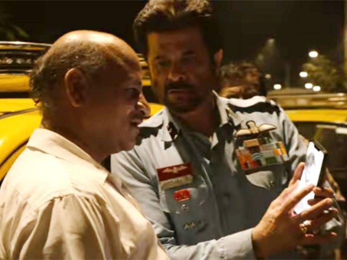 IAF objects to derogatory portrayal of uniformed officer in Anil Kapoor starer AK vs AK
