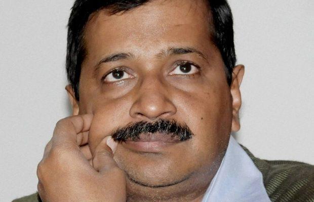 Arvind Kejriwal lies about Coronavirus testing in Delhi