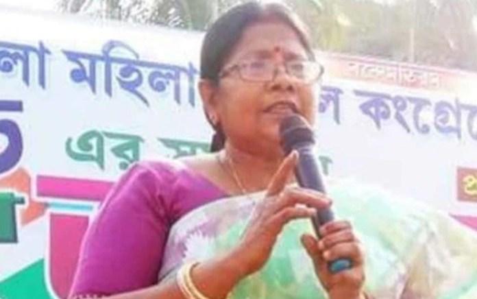 TMC MLA Banashri Maiti resigns
