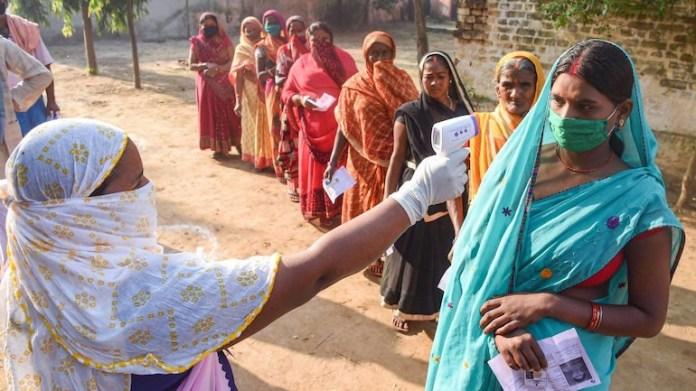 Bihar's female voter is the unsung