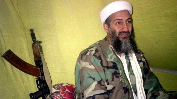 Osama Bin Laden was celebrated as a benevolent fighter by the western media years before he presided over the 9/11 attacks