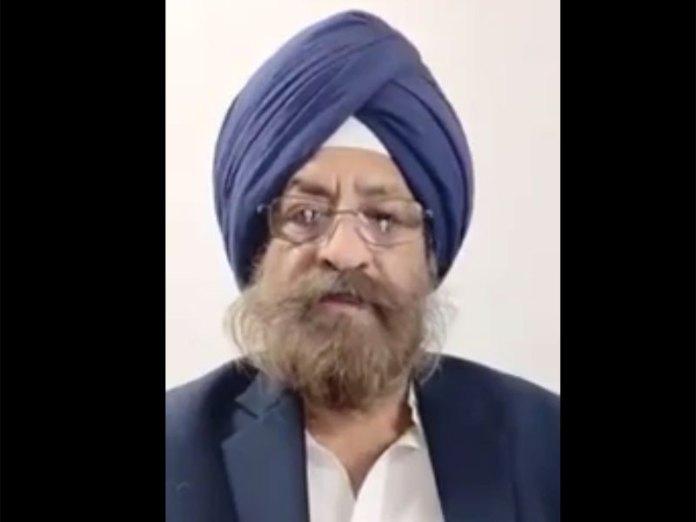 Gurcharan Singh Babbar