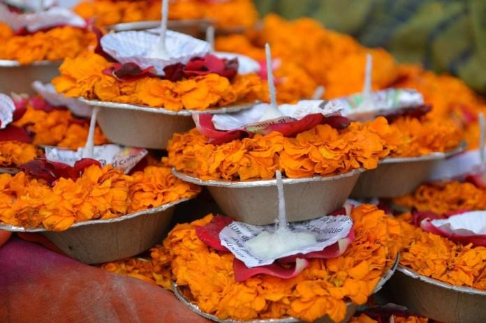 Devnarayan temple, Rajasthan, foundation ceremony