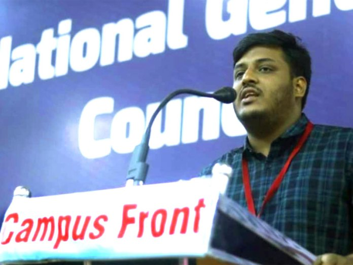 PFI leader funded Kappan's Hathras trip, had received foreign money worth crores