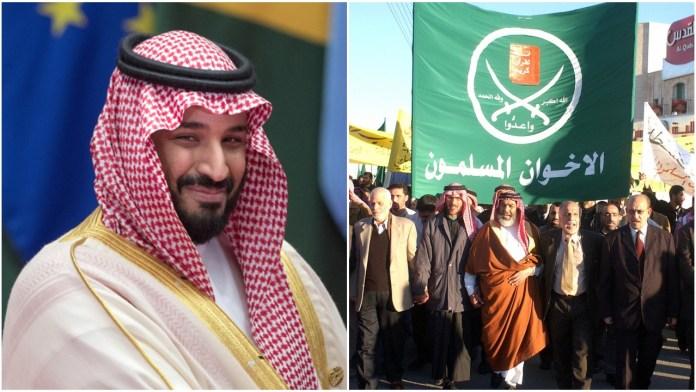 Saudi Arabia bans over 100 Muslim clerics for failing to condemn Muslim Brotherhood