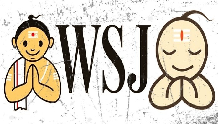 WSJ drags Brahmins in domestic policy subject, American Hindu Group demands immediate withdrawal of article: All you need to know