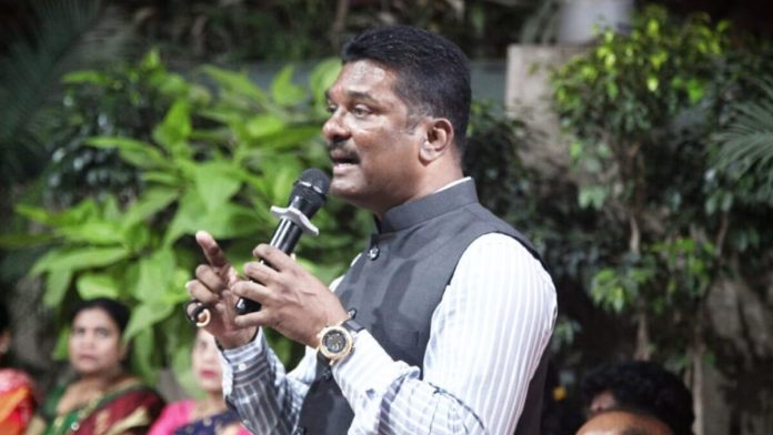 Shiv Sena MLA Pratap Sarnaik evades ED questioning, cites poor health for not attending the probe