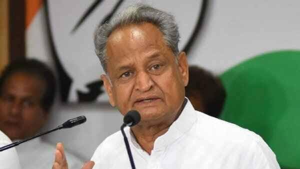 Rajasthan: While CM Gehlot spoke against corruption, an SDM was seeking bribe