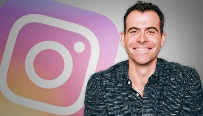 Adam Mosseri, head of Instagram, owned by Facebook