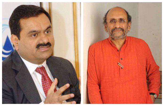 Arrest warrant issued against journalist Paranjoy Guha Thakurta over alleged defamatory article against Adani Group