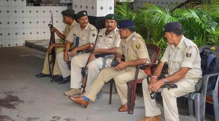 Bihar police to recruit transgender community, provide reservations