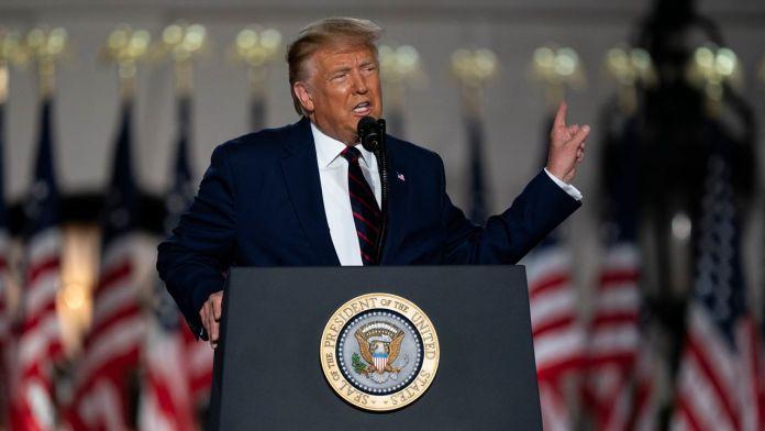 Democrats want to impeach Donald Trump