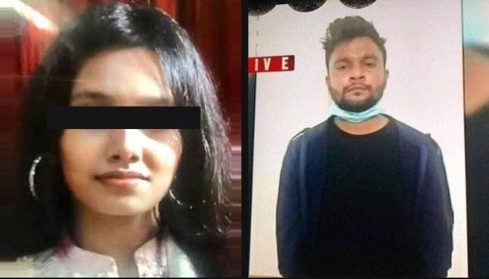 Bangaldesh: One Fardin Iftekhar arrested for raping, murdering minor girl