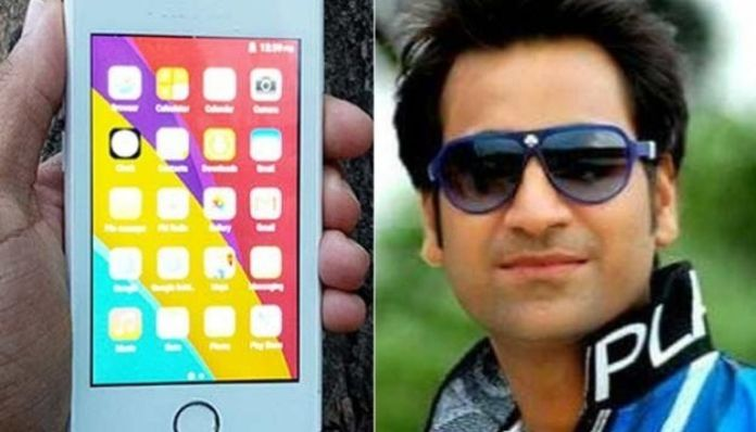 'Freedom 251' founder now arrested for scamming dry fruit vendors