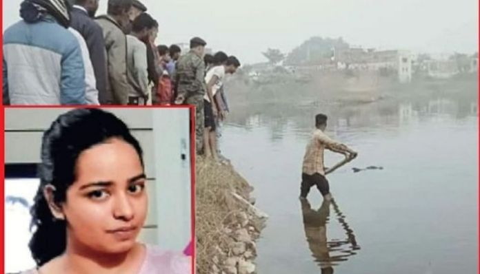 FB account of Puja Bharti found deleted, BJP questions police inaction