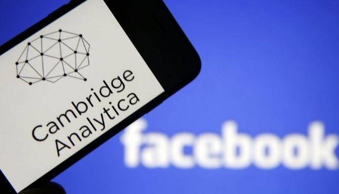 CBI files criminal case against Cambridge analytica for FB data theft