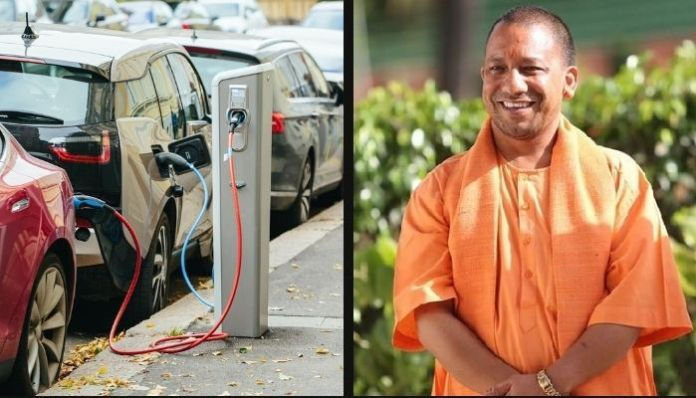 Exemption in fees, road tax: Yogi Adityanath gives boost to EV industry