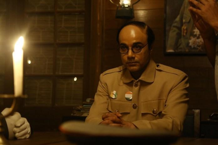 Prosenjit Chatterjee speaks out on the Netaji Subhash Chandra Bose controversy