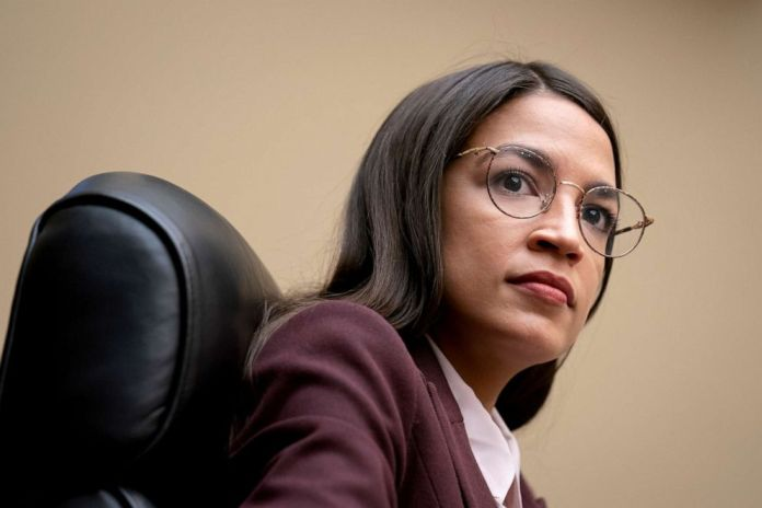 AOC hypocrisy on Force The Vote as progressives within the party want to move the Democratic Party more and more to the left of the political spectrum.