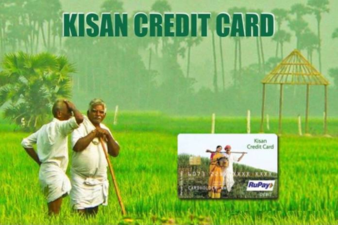 No, interest rate on Kisan Credit Card loan has not been increased