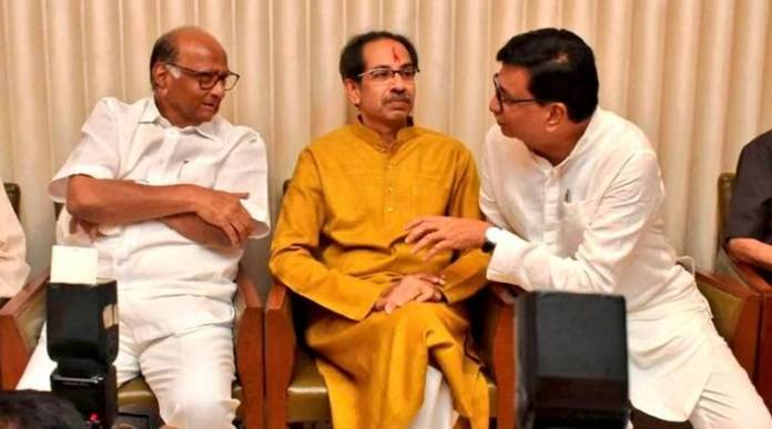 Even as MVA reduces security of Fadnavis, Raj Thackeray, it provides security to leaders' relatives