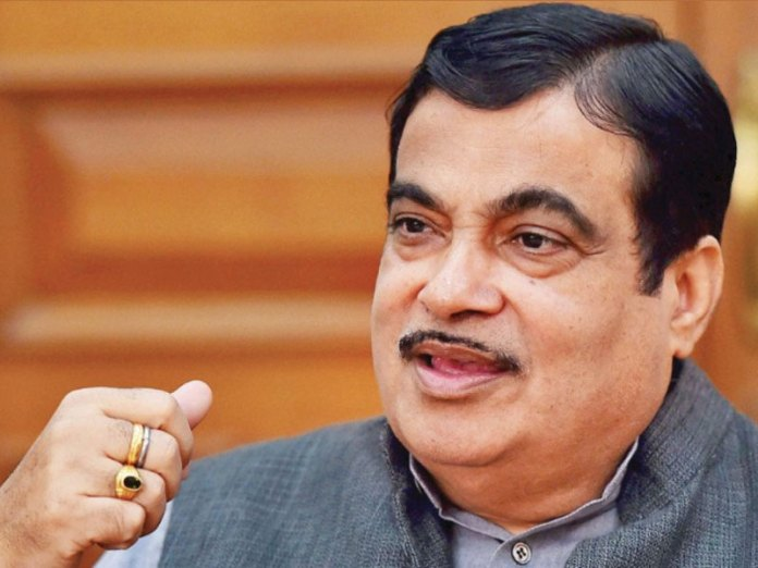 Nitin Gadkari says Indian government is paying a much higher MSP for some crops