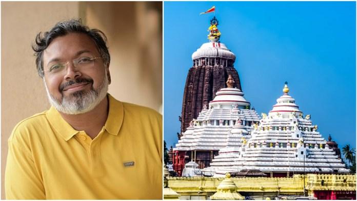 Complaint filed against 'mythologist' Devdutt Pattanaik