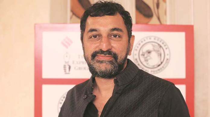 Sreenivasan Jain of NDTV tries to downplay the violence that took place during the tractor rally by 'farmers'