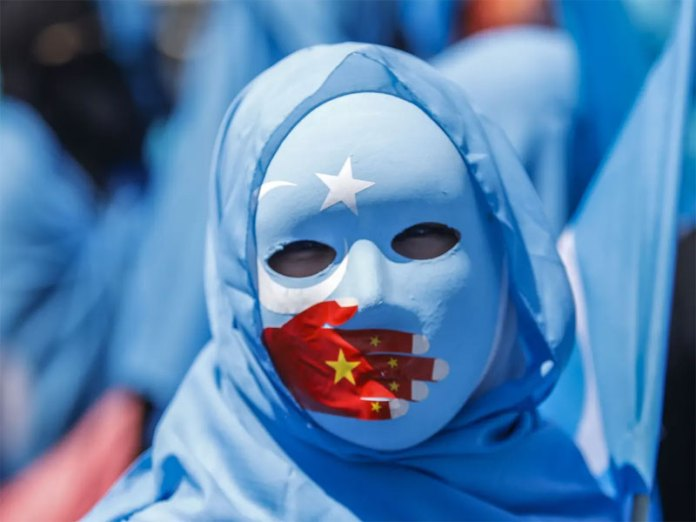 Uyghur Muslim Detection Technology being used in China, say reports