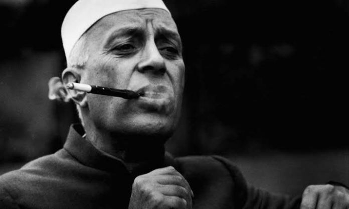 Nehru government slashed the defence budget by Rs 25 crore 3 years before the calamitous 1962 war