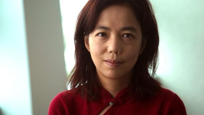 Fei Fei Li Twitter Board
