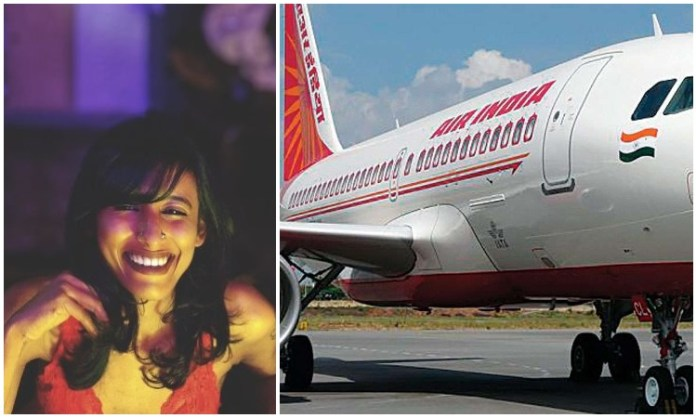 NDTV employee misses flight, blames Air India for following aviation rules