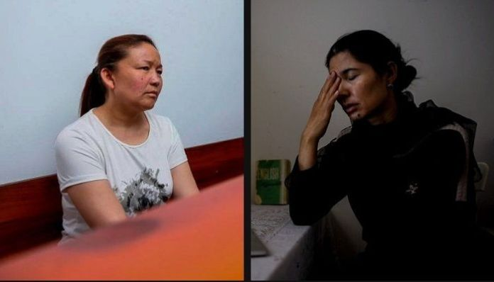 How Uyghur women are subjected to rapes and sexual torture in Xinjiang?
