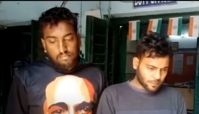 WB: Cops arrest 2 men for raping 66 women, accused sent to police custody