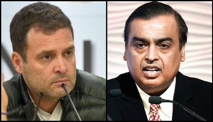 Dangerous rhetoric against industrialists and a lingering question: Did it lead to the the bomb threat to Mukesh Ambani